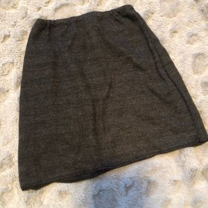 Other - Grey Skirt